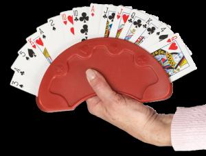 Verschillende kaarten casino game