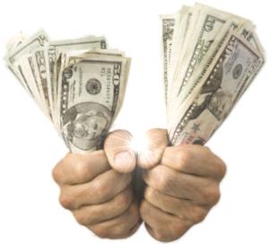 Geld-winnen